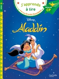 Isabelle Albertin - Aladdin - Milieu de CP, niveau 2.