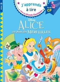 Isabelle Albertin - Alice au pays des merveilles CP niveau 3.