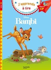 Isabelle Albertin - Bambi.