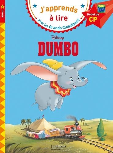 Dumbo. Début de CP, niveau 1