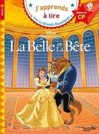 Isabelle Albertin et  Disney - La Belle et la Bête.