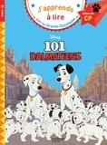 Isabelle Albertin - Les 101 dalmatiens - Début de CP.