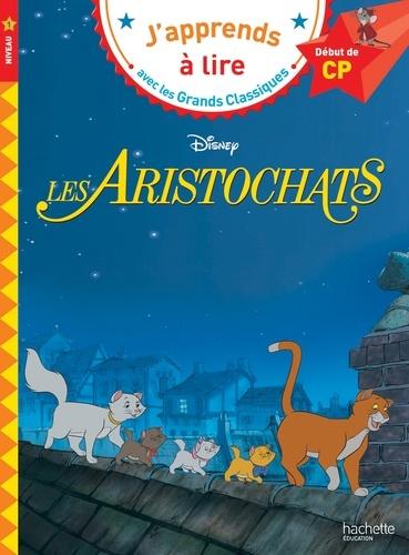 Les Aristochats. Début de CP
