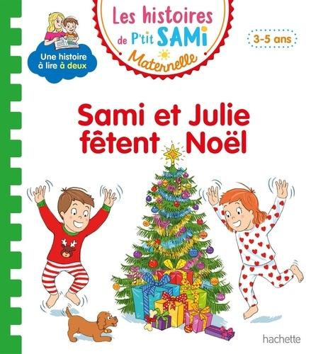 Les Histoires De P Tit Sami Maternelle Album