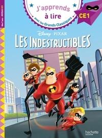 Isabelle Albertin - Les Indestructibles - Niveau CE1.