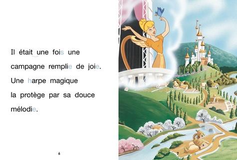 Mickey et le haricot magique. Milieu de CP, niveau 2