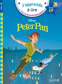Isabelle Albertin - Peter Pan - Fin de CP.