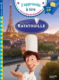 Isabelle Albertin - Ratatouille - Fin de CP.