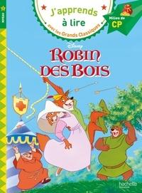Isabelle Albertin - Robin des Bois - Milieu de CP, niveau 2.