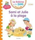 Isabelle Albertin et Alain Boyer - Sami et Julie à la place.