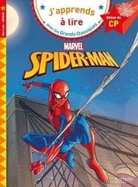 Isabelle Albertin - Spider-Man - Début de CP, Niveau 1.