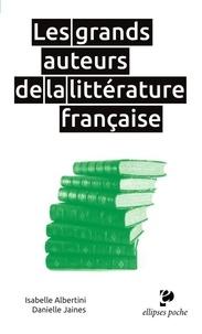 Deedr.fr Les grands auteurs de la littérature française Image