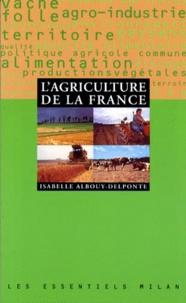 Lagriculture de la France.pdf