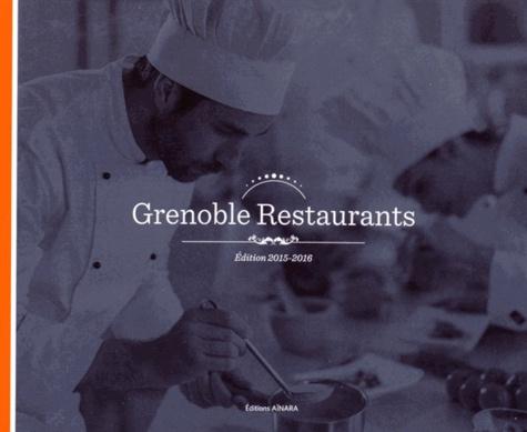 Isabelle Ambregna et Thérèse Poulain - Grenoble restaurants.