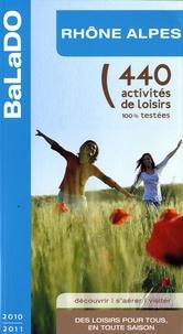 Isabelle Ambregna et Xavier Alix - Rhône Alpes - 440 activités de loisirs.