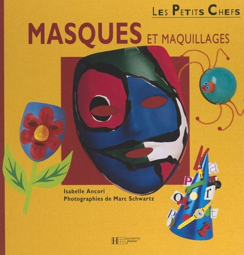 Masques et maquillages
