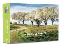 Isabelle Antoni - L'agenda-calendrier arbres et forêts.