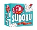 Isabelle Antoni - Une grille par jour de sudoku.