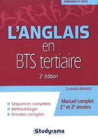 L'anglais en BTS tertiaire - Isabelle Arnaud | Showmesound.org