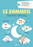 Isabelle Arnulf et Vanessa Slimani - Le sommeil.