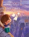 Isabelle Assémat et Christian Aubrun - Mon premier Larousse des comptines et chansons.