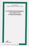 Isabelle Astier et Nicolas Duvoux - La société biographique : une injonction à vivre dignement.