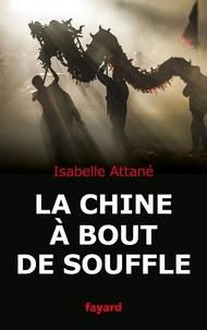 Isabelle Attané - La Chine à bout de souffle.