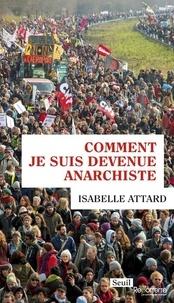 Deedr.fr Comment je suis devenue anarchiste Image