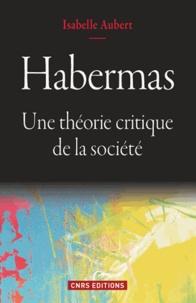 Openwetlab.it Habermas - Une théorie critique de la société Image