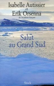 Goodtastepolice.fr Salut au Grand Sud Image