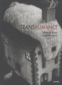 Isabelle Ayme et Takayuki Kubo - Transhumance.