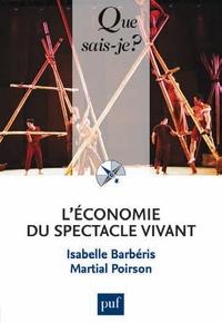 Deedr.fr L'économie du spectacle vivant Image