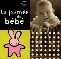 Isabelle Barbier - La journée de bébé.
