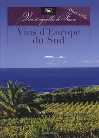 Goodtastepolice.fr Vins d'Europe du Sud Image
