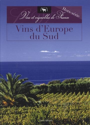 Isabelle Baron et Elodie Chaudière - Vins d'Europe du Sud.