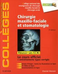 Isabelle Barthelemy et Muriel Brix - Chirurgie maxillo-faciale et stomatologie.