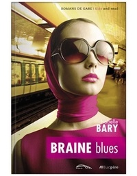 Isabelle Bary - Braine Blues.