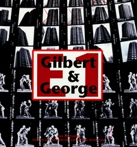 Isabelle Baudino et Marie Gautheron - Gilbert & George - E 1.