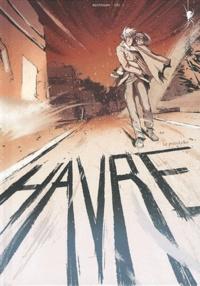 Isabelle Bauthian et  Ott - Havre Tome 2 : Le pistolero.