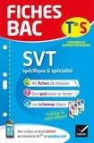 Isabelle Bednarek-Maitrepierre et Arnaud Mamique - Fiches bac SVT Tle S (spécifique & spécialité) - fiches de révision Terminale S.