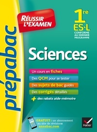 Isabelle Bednarek-Maitrepierre et Alain Le Grand - Sciences 1re L, ES.