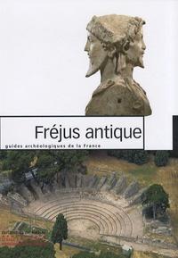 Isabelle Béraud et Chérine Gébara - Fréjus antique.