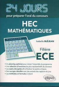 Mathématiques - Concours HEC, filière ECE.pdf