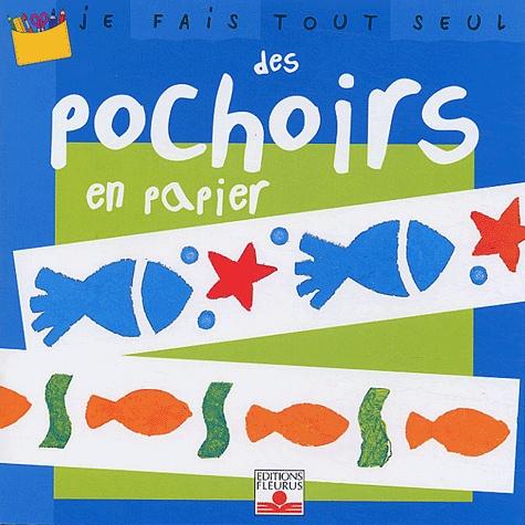 Isabelle Bochot - Des pochoirs en papier.