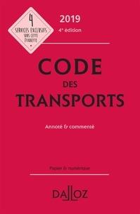 Téléchargement gratuit de livres audio itune Code des transports  - Annoté & commenté