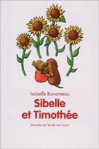 Isabelle Bonameau - .