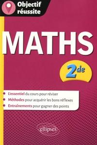 Isabelle Bonnesset-Lamaud - Mathématiques 2de.