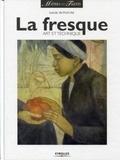 Isabelle Bonzom - La fresque - Art et technique.