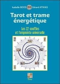 Tarot et trame énergétique - Les 22 souffles et lempreinte universelle.pdf