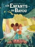 Isabelle Bottier et Eva Roussel - Les enfants du bayou Tome 1 : Le rougarou.